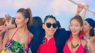Block B ジコ、シングル「Part.1」「Boys and Girls」MV公開