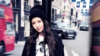 BoA、11/16のJ-WAVEの番組で日本ニューシングル「Lookbook」公開