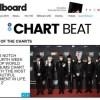 防弾少年団、米ビルボードワールドアルバムチャート4週連続1位を達成