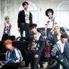 防弾少年団、日本6thシングル『RUN』がタワーレコードチャート1位を獲得