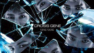 CROSS GENEの日本1stアルバム収録曲がドラマのオープニング曲に