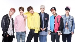 CROSS GENE、日本1stアルバム「YING YANG」リリースミニライブ&特典会