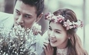 俳優チン・テヒョンとパク・シウンが5年間の交際期間を経て本日(7/31)結婚!