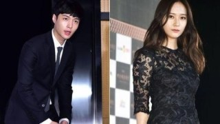 EXOのレイとf(x)のクリスタルが中国映画『飛鳶』の男女主人公に抜擢