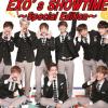 リアルバラエティ番組「EXO's SHOWTIME」DATVで11/20から放送