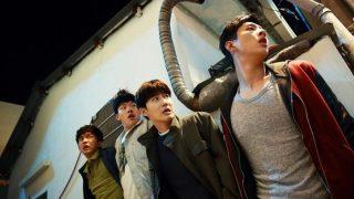 EXO スホ初出演映画「グローリーデイ」の日本版予告編が公開
