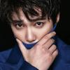イ・ホンギ、「Dazed & confused Korea」12月号グラビア