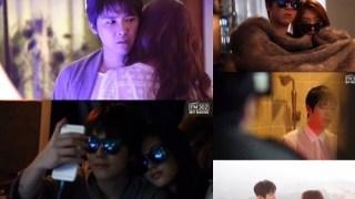 イ・ホンギ、「INSENSIBLE」MVメイキング映像公開