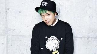 イ・ホンギ、ファッションブランド「SKULL HONG」ポップアップストアをオープン