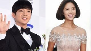 イ・ジュンギとファン・ジョンウムが「ソウルドラマアワード」男女演技者賞を受賞