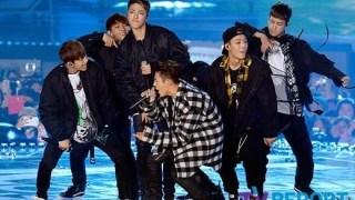 iKON、「APOLOGY」で「人気歌謡」1位!発売3曲連続トップを記録