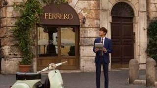 イ・ミンホ、チョコレートブランド「Ferrero Rocher」の広告モデルに