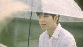 INFINITE ウヒョン、ソロアルバム「Write..」発表&「こくりこくり」MV公開