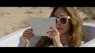 少女時代出身のジェシカ、ソロデビュー曲『FLY』の予告映像を公開