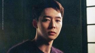 JYJユチョン、初ソロアルバム『あなたの財布にはいくらの愛がありますか』発表