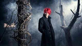 JYJ ジュンス、ミュージカル「ドラキュラ」のスチールカットを公開