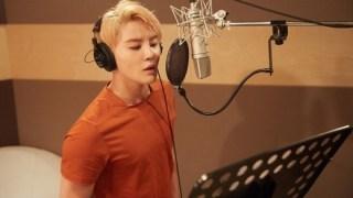 JYJ ジュンス、ドラマ「運勢ロマンス」で主人公のメインテーマ曲を歌う