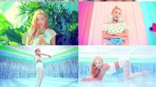 KARA ハラ、ソロ曲「Choco Chip Cookies(チョコチップクッキー)」MV公開