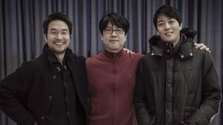 ハン・ソッキュ&キム・レウォンW主演映画「ザ・プリズン」撮影スタート
