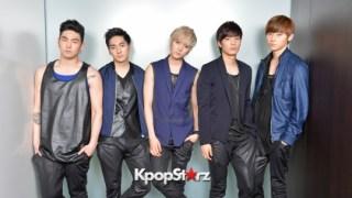 NU'EST 9/23の舞浜公演でミンヒョンのソロ曲「恋する日」のライブステージ初披露
