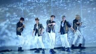 NU'EST、ジャパンツアー「Bridge the World」東京公演大盛況