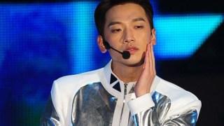 Rain(ピ)、PSYのコンサートにゲスト出演。「キム・テヒ」連呼に照れ笑い