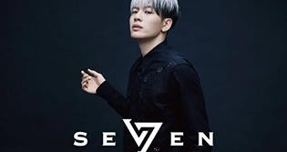 SE7EN、10/30スタート日本デビュー10周年記念ツアーのため来日