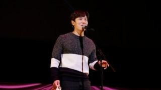 神話 キム・ドンワン、6年ぶりの日本単独ファンミーティングを成功裏に終了