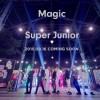 SUPER JUNIOR、デビュー10周年記念アルバムPart.2『MAGIC』ティーザーMV公開