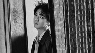 SUPER JUNIOR イェソン、初ソロアルバム「Here I Am」を4/19にリリース