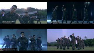 東方神起ユンホ、SUPER JUNIOR出演、陸軍新軍歌「私が守る祖国」MV公開