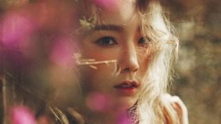 少女時代テヨン、初のソロアルバム『I』を10/7にリリース