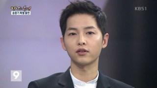 ソン・ジュンギ、KBS「ニュース9」に史上初の俳優ゲスト出演で高視聴率