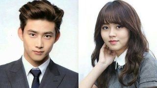 2PMテギョン&キム・ソヒョン、tvN新月火ドラマ「戦おう、幽霊」に出演
