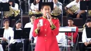 入隊中のユンホ、9/18開催の楊州市「綿繊維フェスティバル」に出演