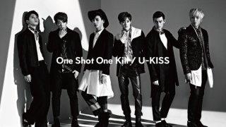 U-KISS、「One Shot One Kill」発売イベントを日本5か所にて開催