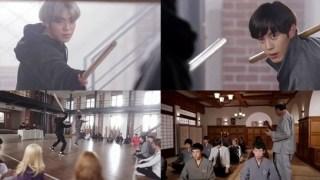 イ・ヒョヌ、VIXXホンビン出演KBS新月火ドラマ「武林学校」予告編第2弾が公開