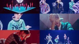VIXX、「Zelos」タイトル曲「ダイナマイト」MV公開。歴代級のクオリティ