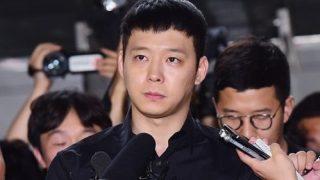 ユチョン、今日(30日)江南警察署に出頭…「迷惑をかけて申し訳ありません」