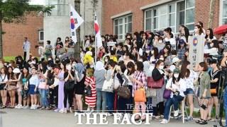 東方神起ユンホの日本ファンクラブが5年前から韓国・光州に寄付活動