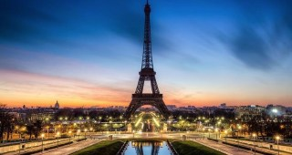 Hans' Milieu - Paris in Motion is a beautiful hyperlapse - Banner 01