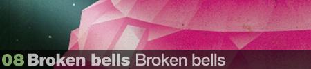 8. Broken Bells - Broken Bells
