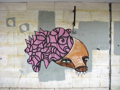 klone-wall