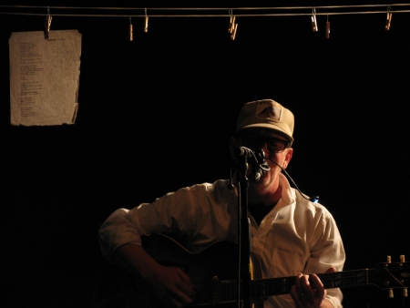 קורט ואגנר בבארבי. צילום: עטר רפפורט