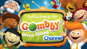 Gombby Channel