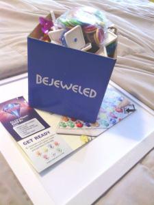 BEJEWELED Board Game Giveaway