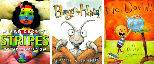 Bugs-3books