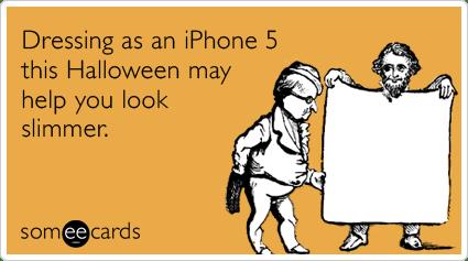 silly halloween ecards