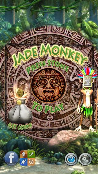 Jade Monkey