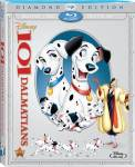 Disney's 101 Dalmatians Will be Spotted on Blu-ray 02/10